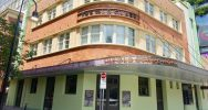 The Old Clare Hotel Sydney | Point Hacks