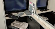 Japan Airlines 787-9 Business Class