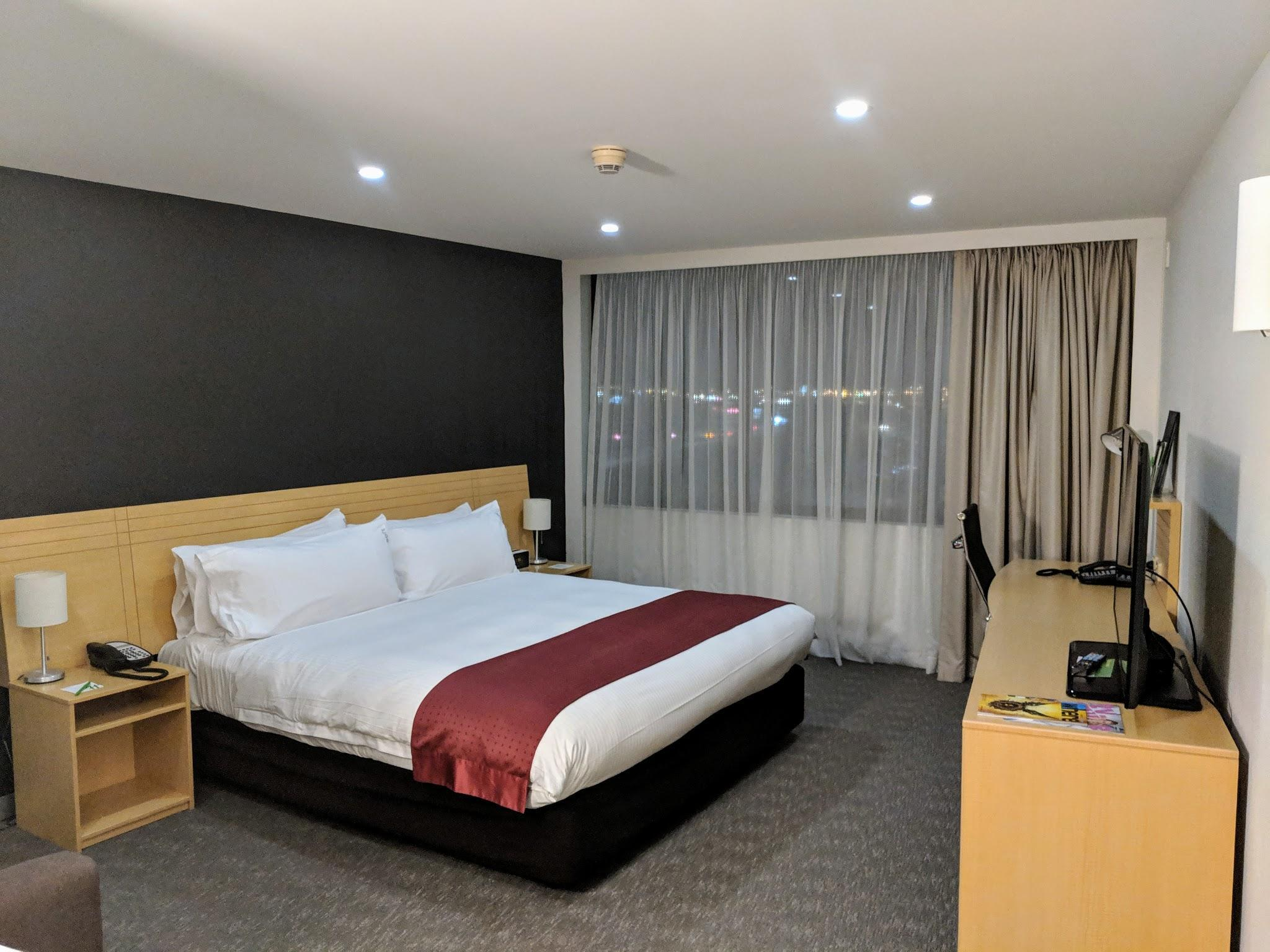 Holiday Inn Airport Melbourne